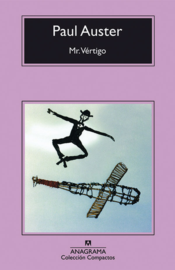 Mr. Vértigo