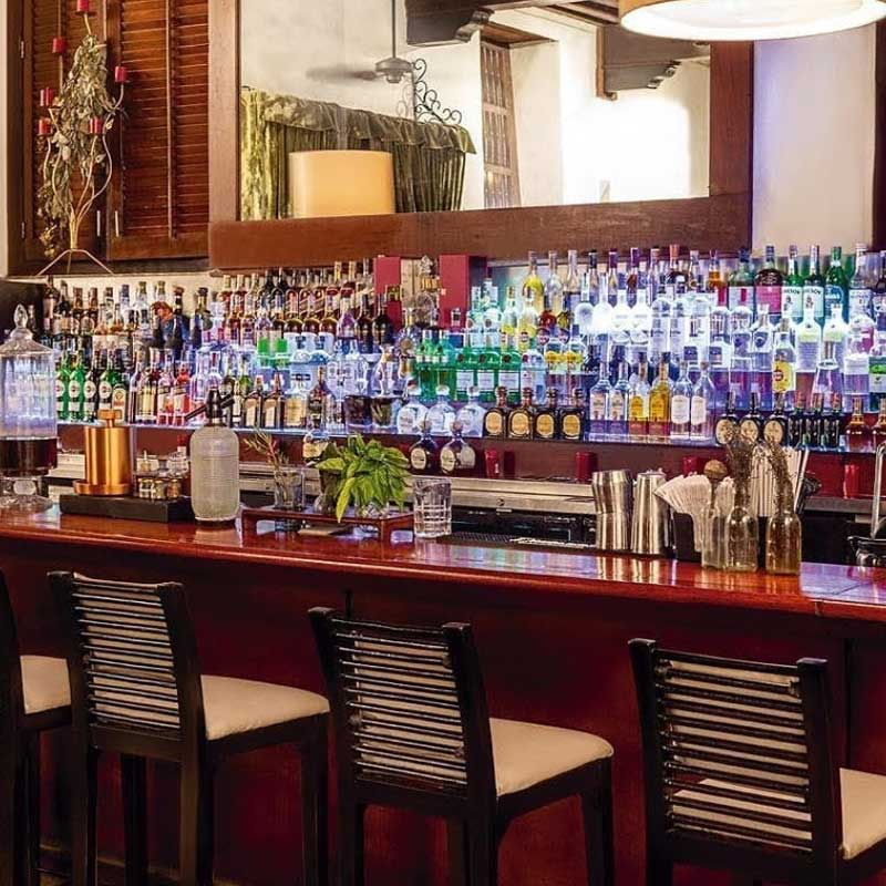El Coro Lounge Bar