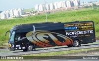 Expresso Nordeste amplia divulgação da linha Paranavaí x Florianópolis