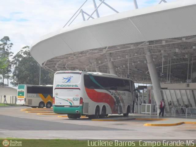 MS: Passagem de ônibus intermunicipal sobre 3,78%