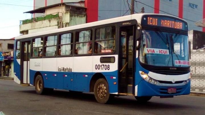 PA: Ananindeua e Marituba ficam sem ônibus nesta sexta-feira (29)