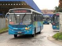 ES: Onda de assalto faz Guarda Municipal de Serra abordar ônibus