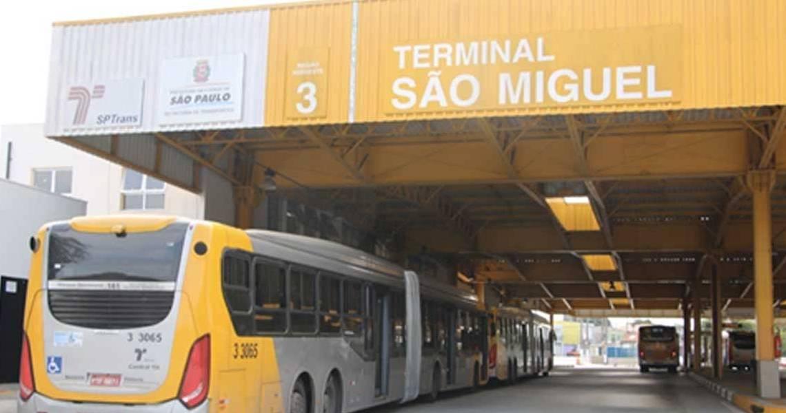 SP: Terminais de ônibus da zona leste recebem unidade móvel LGBTI em abril