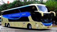 Novo Horizonte deve renovar com mais ônibus Comil