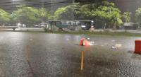 Rio tem ponto facultativo após intenso temporal