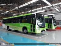 São José dos Campos recebe 20 novos ônibus