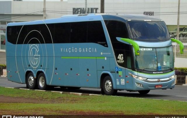PR: Polícia Rodoviária faz fiscalização em ônibus e apreende mercadorias sem nota