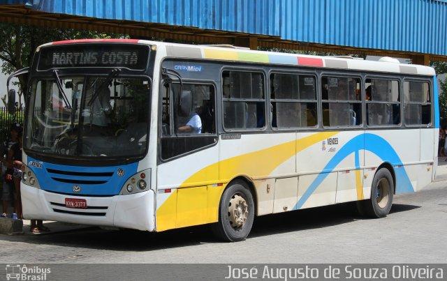 RJ: Prefeitura de Mendes terá que reduzir tarifa de ônibus