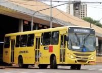 Saiba que linhas estão circulando em Londrina em meio a greve dos rodoviários