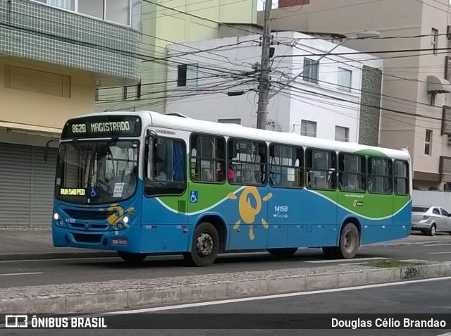 Governo do Espírito Santo anuncia wi-fi nos ônibus do Transcol
