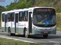 Bahia: Agerba quer lançar licitação para ônibus metropolitanos