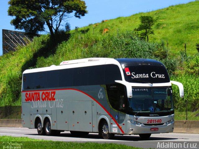 Santa Cruz deve pintar Campione HD de vermelho em breve