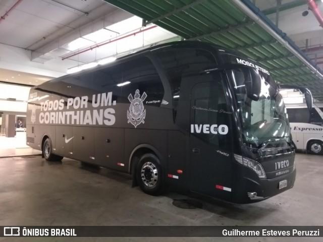 TJD recua e deve punir São Paulo se houver ataque a ônibus no domingo