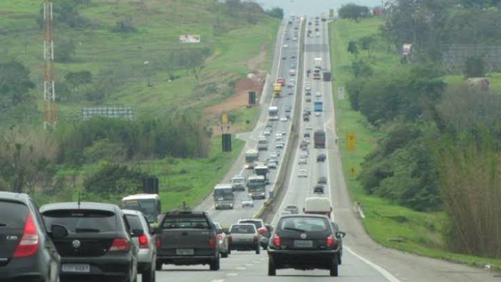 Movimento nas estradas devem aumentar nesta quinta-feira