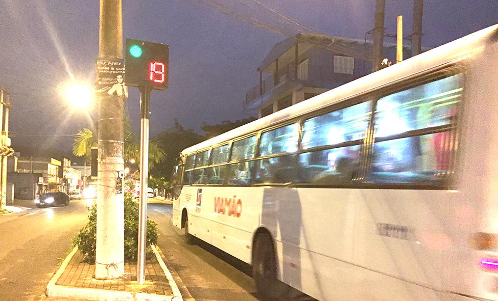Radares serão desativados em rodovias de todo o Brasil
