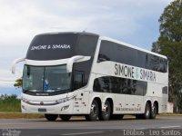 Simone, irmã de Simaria, revela experiência com Deus em acidente envolvendo ônibus da dupla