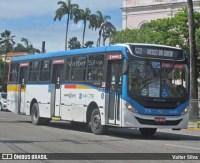 Prefeitura do Recife determina instalação de ar condicionado nos ônibus