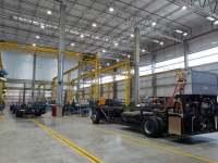 BYD ampliará fábrica em Campinas
