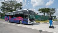 Curitiba poderá testar em breve tecnologia para ônibus autônomos