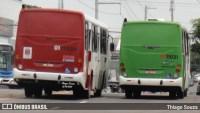 Rodoviários de Manaus podem parar nesta sexta-feira