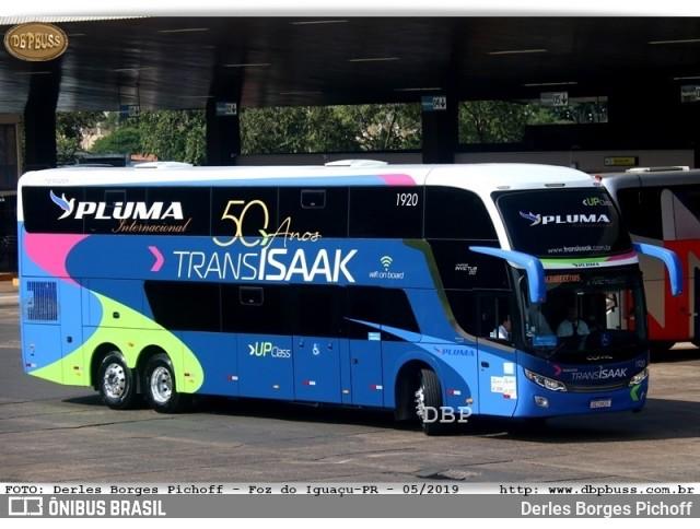 Trans Isaak escala Comil Invictus DD na Belo Horizonte x Foz do Iguaçu