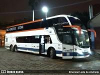 Expresso União reforça a linha  Belo Horizonte x Vitória com ônibus LD e DD