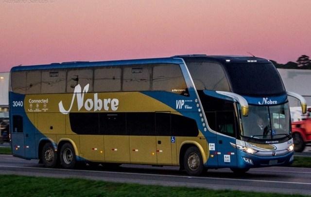 Nobre Turismo passará fazer linha Anápolis/GO x Campo Grande/MS