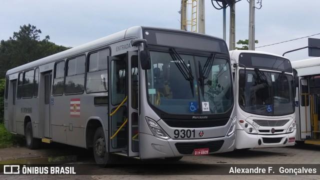 Ônibus de Blumenau terão redução de horários nos finais de semana