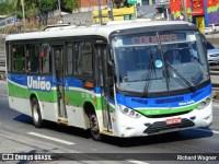RJ: Motorista agride idoso em ônibus de Duque de Caxias