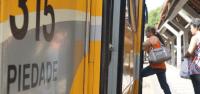 PR: Tarifa de ônibus aumenta neste sábado (30) em Campo Largo