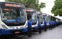 Prefeitura de Aracaju anuncia novos ônibus para o município