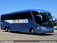 Aguia Branca estuda disponibilizar G7 1350 e DDs na linha Nova Iguaçu x São Paulo
