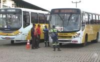 Prefeitura de Vitória da Conquista decreta intervenção no transporte urbano