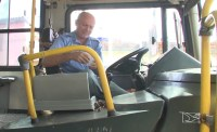 Dupla função motorista x cobrador começa ser utilizada em São Luis