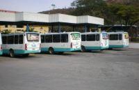 SP: Bandidos furtam 12 painéis de ônibus no Vale do Paraíba