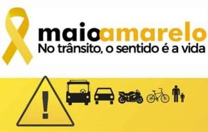 Ecovias promove ações de conscientização durante o Maio Amarelo