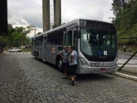Sindicato de Rodoviários convoca assembléia em Blumenau