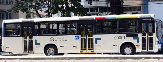 Município do Rio pode ter colapso no transporte ainda este ano