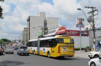 Compra de ônibus articulado em Manaus virou crise diplomática, diz prefeito