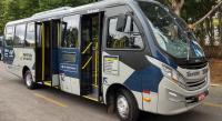 Belo Horizonte implanta novos modelos de micro-ônibus em algumas linhas