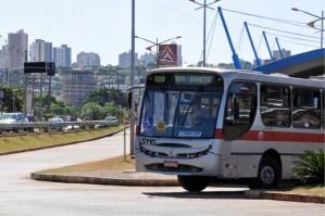Prefeitura de Campo Grande pede que consórcio renove frota de ônibus vencidos