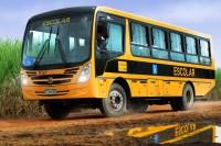 Bandidos fazem arrastão em ônibus escolar na Paraíba