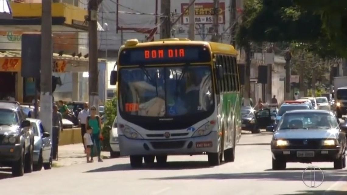 Empresa de ônibus suspende gratuidade em Teresópolis