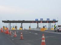 Pedágio aumenta 5% em rodovia no interior de SP