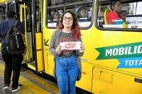 SP: Jundiaí começa testar Wi-Fi nos ônibus urbanos
