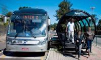 Tarado acaba detido em ônibus de Curitiba