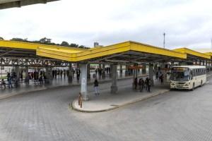 Fazenda Rio Grande terá novos horários e linhas de ônibus a partir de segunda (13)