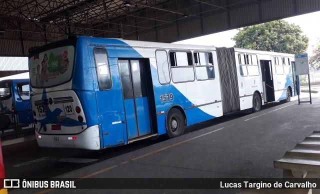 Rodoviários realizam paralisação em Campinas nesta sexta-feira
