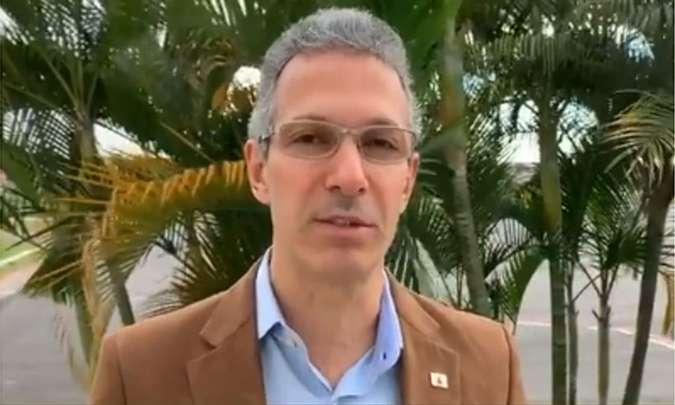 Governador de Minas Gerais orienta PM a não permitir que protestos fechem trânsito