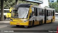 Rodoviários de Manaus realizam paralisação surpresa nesta segunda-feira